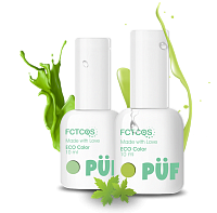 PÜF ECO Color 10 ml