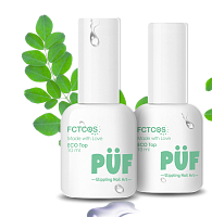 PÜF ECO Top 10 ml
