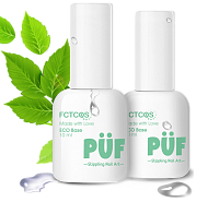 PÜF ECO Base 10 ml